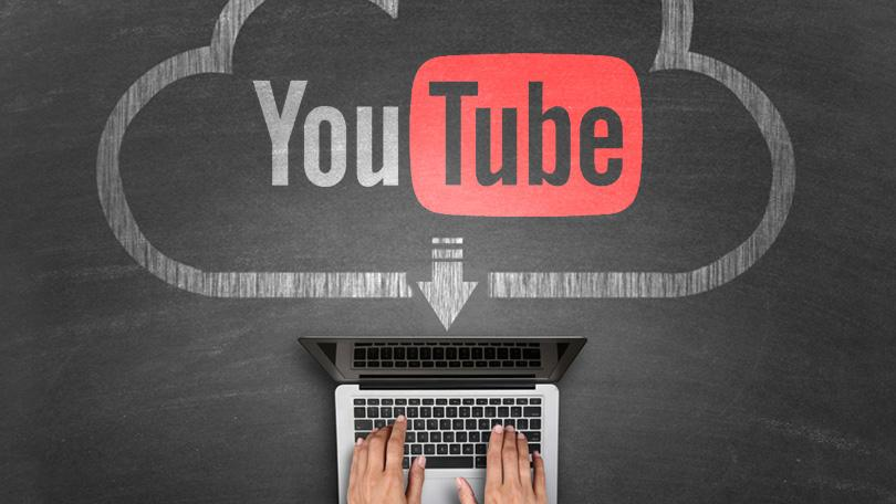 Youtube la primera novedad de la smart tv