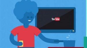 Explorando la primera novedad de la smart tv