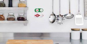imagen cocina botón dash de amazon