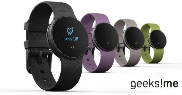 el smartwatch de geeksme