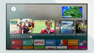 foto android tv qué son los set-top box