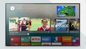 foto android tv qué son los set-top box