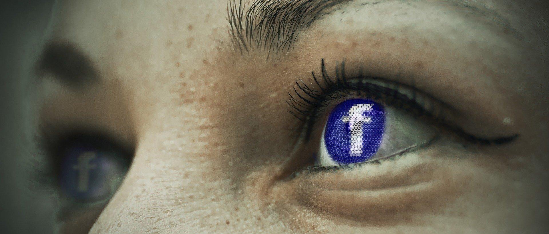 La App de Facebook en la Smart Tv