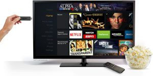 foto fire tv qué son los set-top box