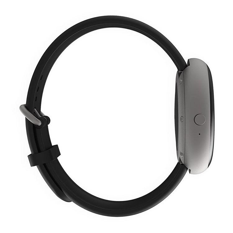El smartwatch con inteligencia artificial Dagadam de lado