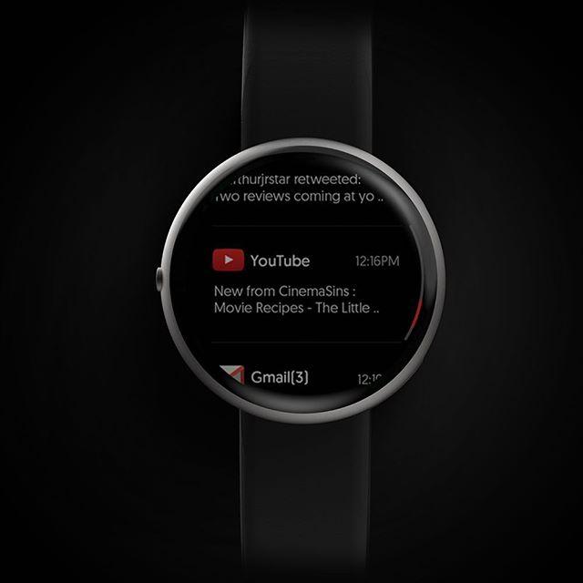 smartwatch con inteligencia artificial dagadam