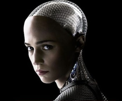 EX-MACHINA: la realidad de la inteligencia artificial