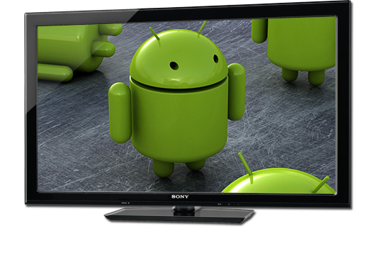 Sistemas operativos para la smart tv: Android TV