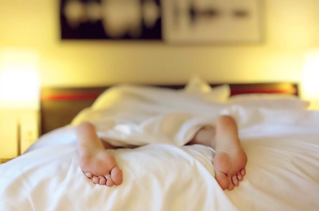 Eight tu colchón inteligente para dormir mejor