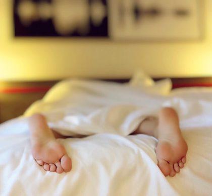 Eight, haz a tu colchón inteligente y duerme mejor