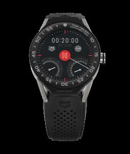 smartwatch de lujo TAG