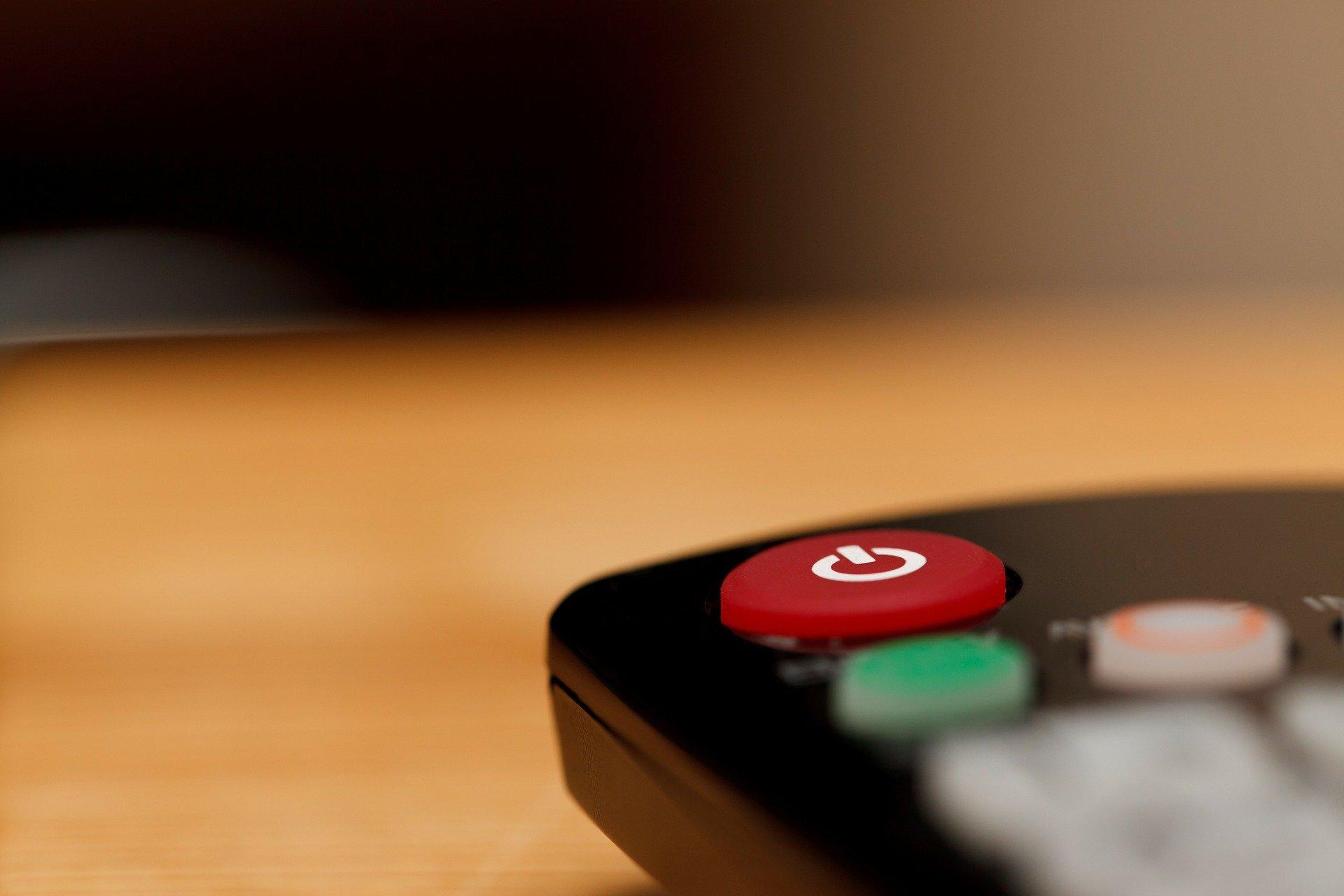 control smart tv espía