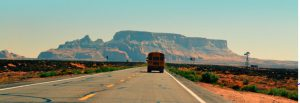 foto camiones sin conductor