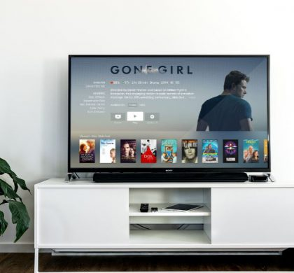 Mi comparativa, ver películas y series en tu smart tv