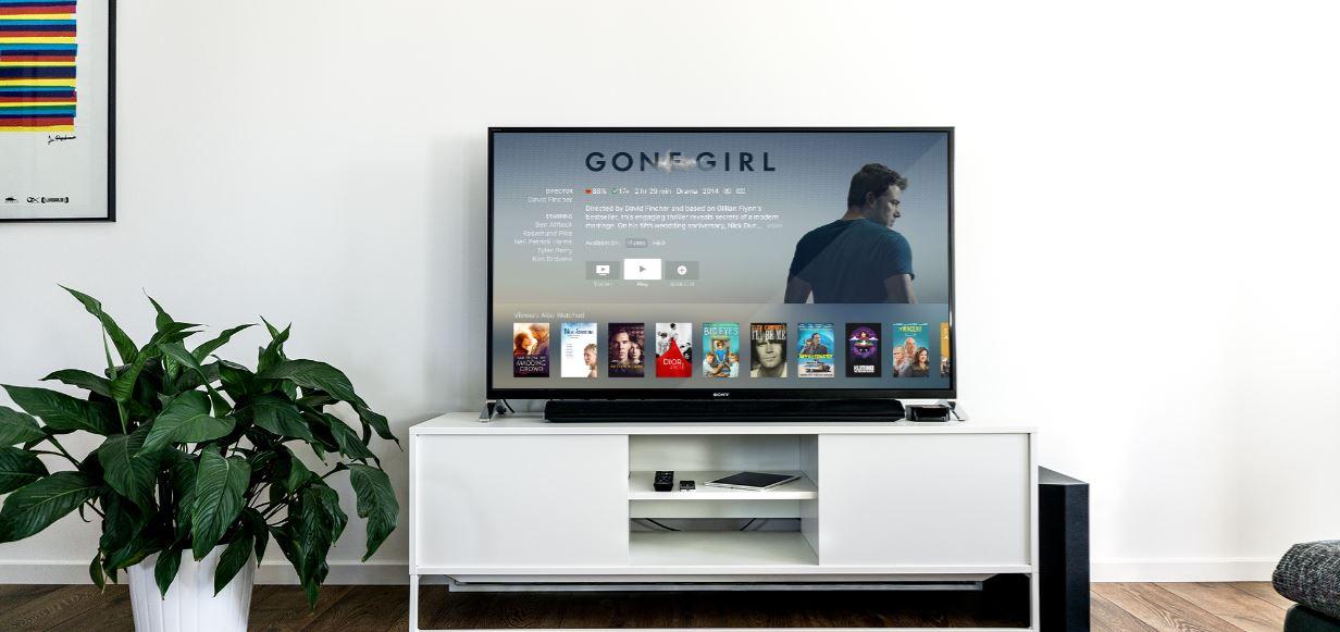 Mi comparativa, ver películas y series en tu smart tv