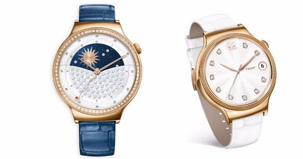 smartwatch de lujo Huawei