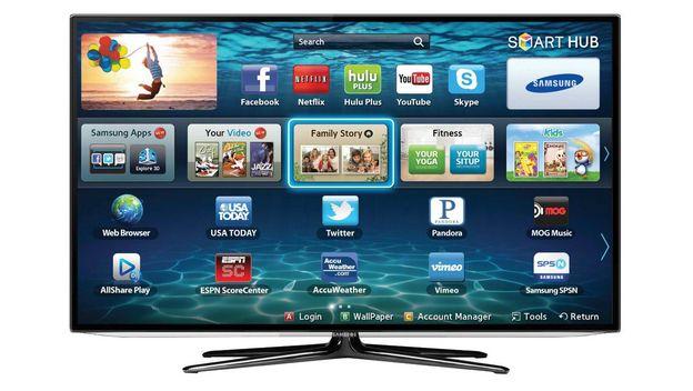 Sistemas operativos para la smart tv: Tizen OS