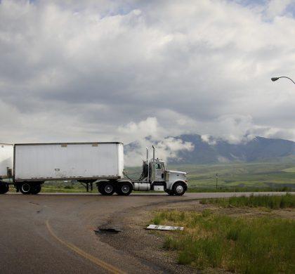 Camiones sin conductor circularán por las autopistas