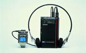Seiko 5 smartwatch precursores foto