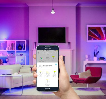 Yeti Smart Home, controla tu casa con una sola app