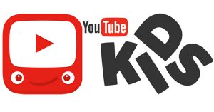Logo YouTube Kids foto