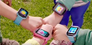 clan smartwatch infantil post
