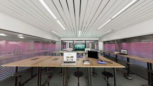 laboratorio MIOTI escuela de IoT foto