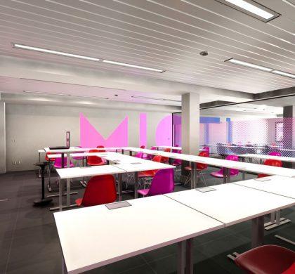 MIOTI, la primera escuela de IoT ya ha llegado