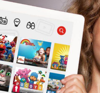¿Vale la pena utilizar YouTube Kids? Te hacemos nuestra review
