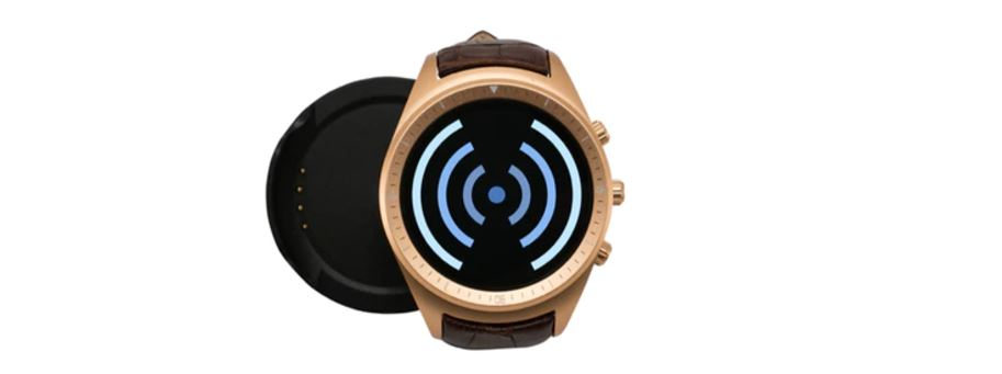 smartwatch walkie talkie en kickstarter
