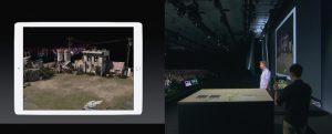 AR en iOS IoT en el wwdc17 foto