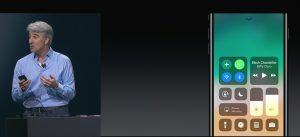 iOS 11 IoT en el wwdc17 foto