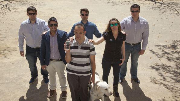 Outbarriers, la startup que hace tu negocio visible a todos