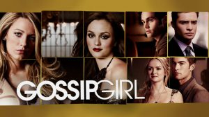 gossip girl ver en tu smart TV foto