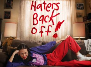 haters back off ver en tu smart TV foto