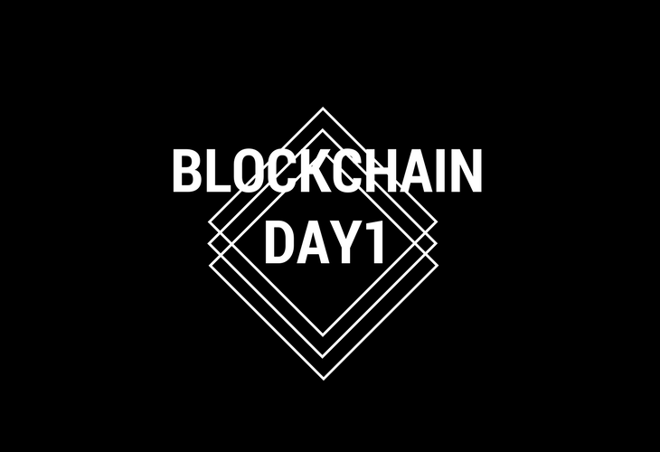portada Blockchain Day1 foto