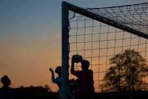 Imagen IoT en el fútbol post