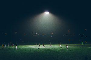IoT en el fútbol foto post