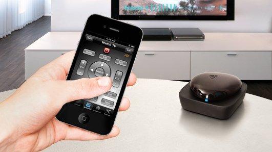 apps que han cambiado nuestra forma de ver televisión: Smart Remote Peel