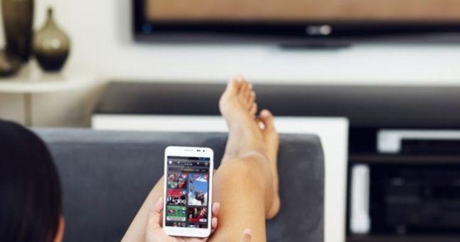 Éstas son las 5 apps que han cambiado nuestra forma de ver televisión
