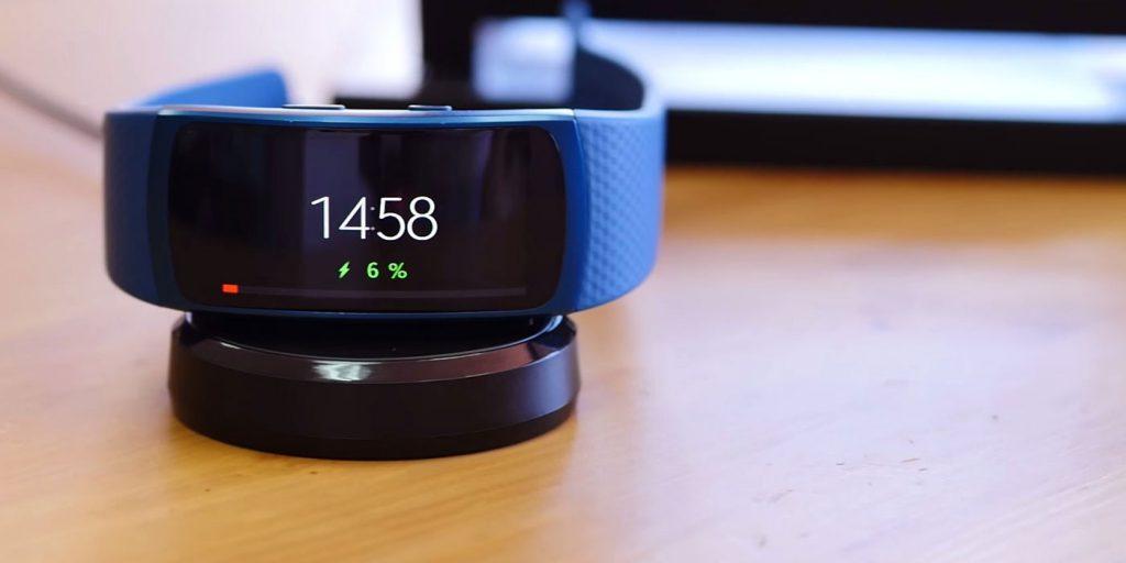 Samsung Gear Fit 2 Pro: A motivarnos!