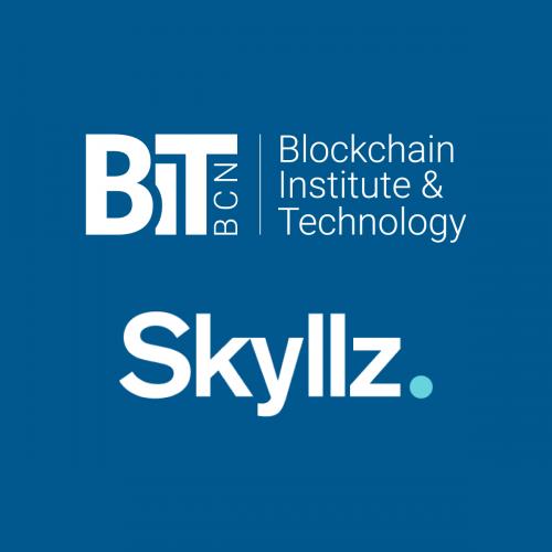 Conoce el acuerdo al que han llegado Skyllz y BITBCN con el talent branding