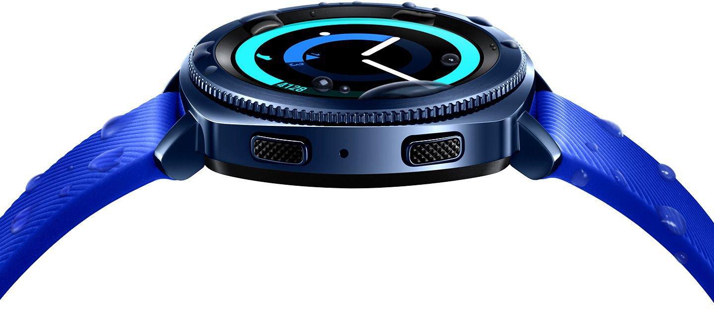 Samsung Gear Sport nuevo