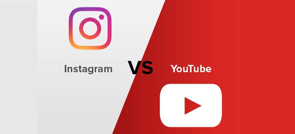 IGTV vs Youtube