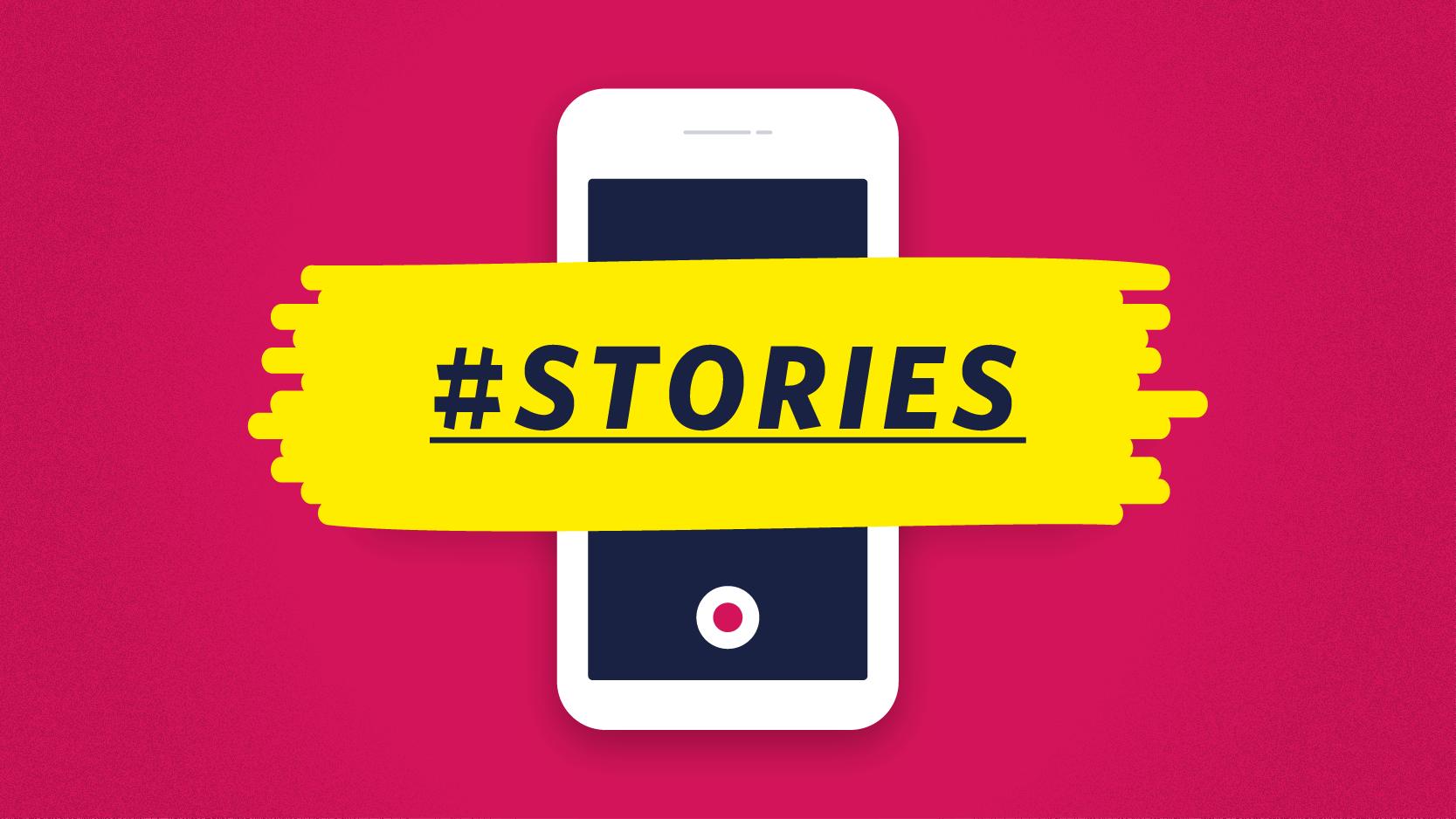 IGTV stories