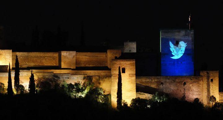 TAT Granada 2018. El mayor evento de Twitter del mundo.
