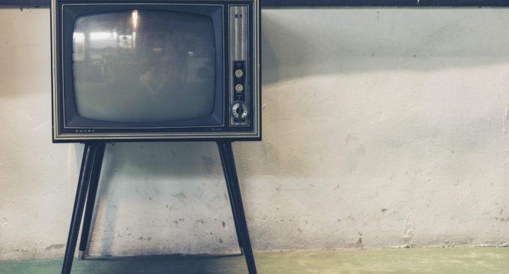 Una televisión transparente. ¿Verdad o futuro?