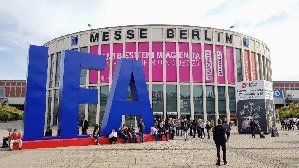 IFA 2018: Lo que traerá uno de los mayores eventos tecnológicos del año