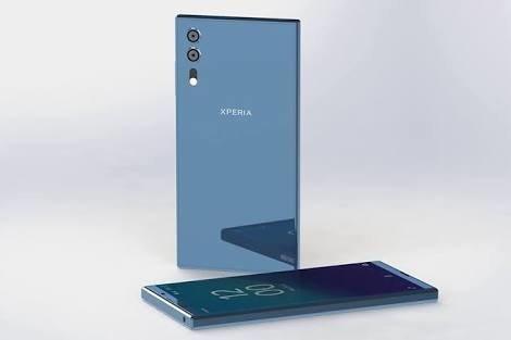 IFA 2018: Sony