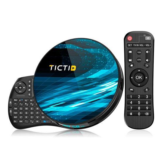 TICTID T8 MAX